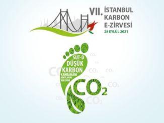 İstanbul karbon e zirvəsi sentyabrda başlayır