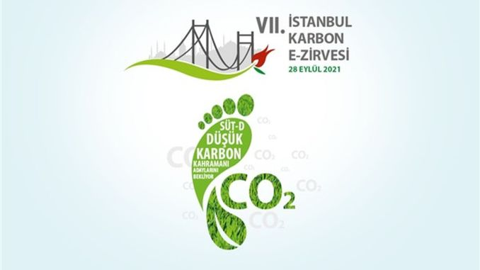 istanbul carbon e summit starts in september