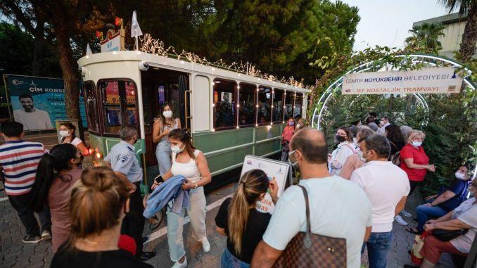 nostalgično tramvajsko zadovoljstvo na ief
