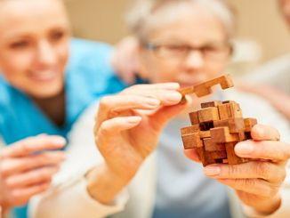 Алцхајмерово лечење вештачком интелигенцијом ученика средњих школа