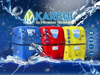 Industrijsko čiščenje vode