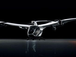 قدمت إيرباص الجيل الجديد من مركبة النقل الجوي الحضرية cityairbusi
