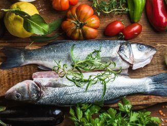 Jejte zdravo s sredozemsko prehrano