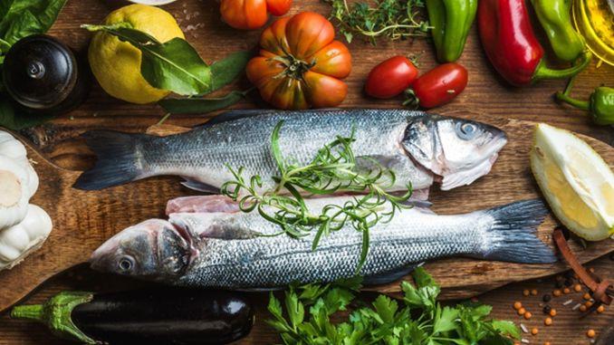 Jedite zdravo uz mediteransku prehranu