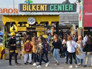 Ankara Coffee Festival își va deschide porțile în octombrie, ziua mondială a cafelei, în centrul Bilkent