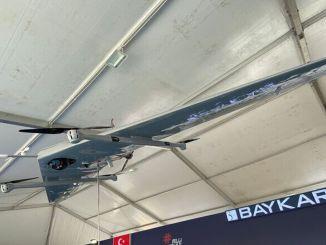 Bayraktar Diha uskutočnil svoj prvý let