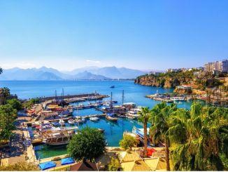Хотели у Анталији, сваки лепши од других, понудиће вам незабораван одмор.