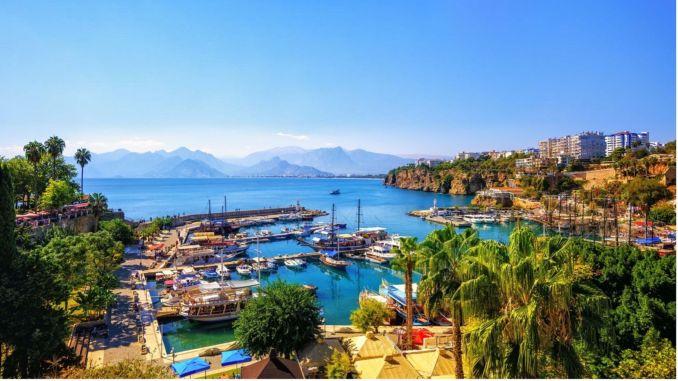 فنادق أنطاليا ، كل منها أجمل من الأخرى ، ستقدم لك إجازة لا تُنسى.