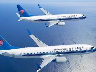 Boeing ожидает от джинна спроса на триллионы миллиардов долларов