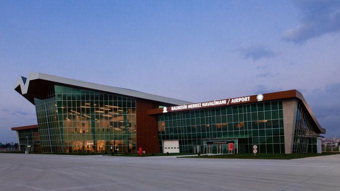 دميدين باليكسير عطاء كهرباء المطار المركزي