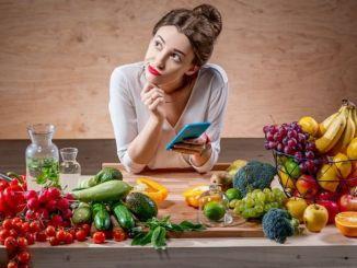Знајте колико калорија дневно конзумирате током дијете