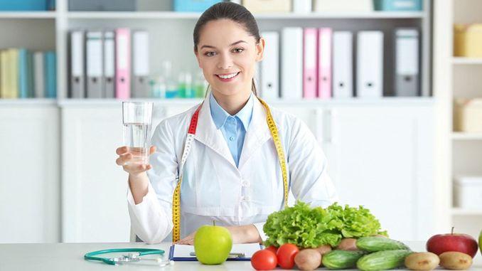 زيادة الاهتمام بأخصائي التغذية