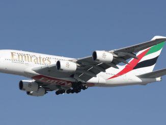 阿联酋航空宣布,飞往伊斯坦布尔的每日航班将从