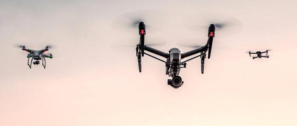 سيتنافس أفضل طياري الطائرات بدون طيار في كأس العالم للطائرات بدون طيار التي تنظمها شركة STM