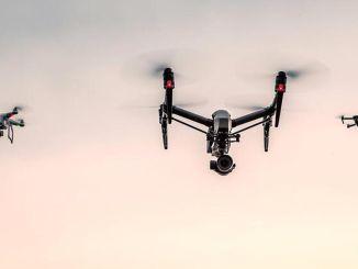 Ən yaxşı pilotsuz pilot, stm tərəfindən təşkil edilən dünya dron kubokunda yarışacaq