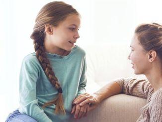 pozornost na občutke ničvrednosti v adolescenci