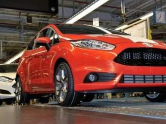 ford has decided to close the factory in india