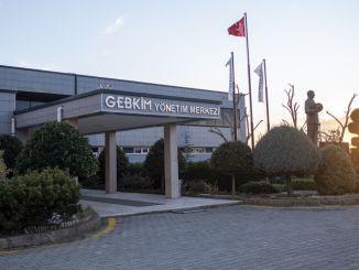 gebkim este pregătit pentru investiții OSB în adana