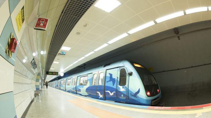 милионски дуг за нови пројекат метроа ибб -а