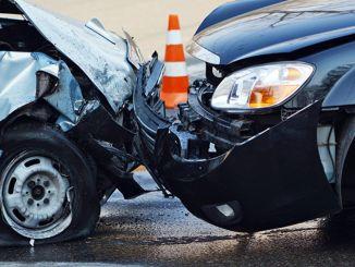 בחודש הראשון תאונות דרכים עם נזקי חומר עלו על אלף.