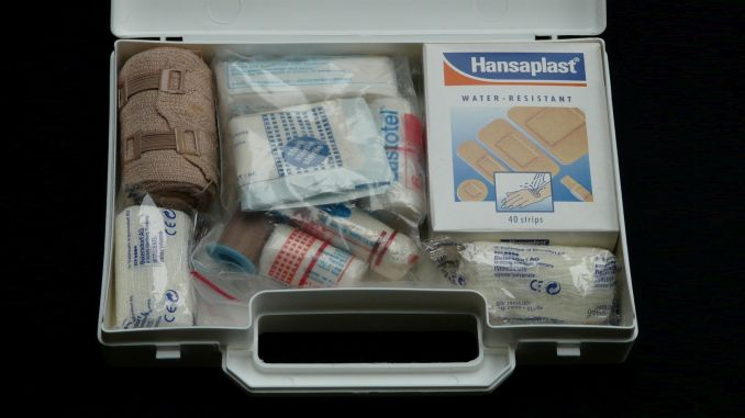 why first aid is important what should be in first aid kit