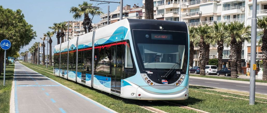Detailed explanation about the cigli tram crisis from izmir buyuksehir