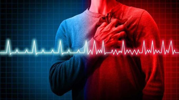 Pay attention to the risk factor leading to heart disease