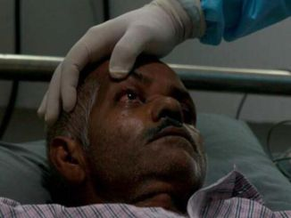 Ако се болест црних гљивица не лечи, може довести до смрти.