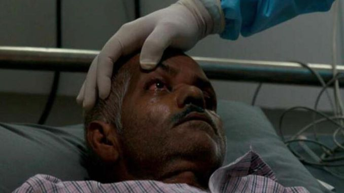 यदि काले कवक रोग का उपचार न किया जाए तो यह मृत्यु का कारण बन सकता है।