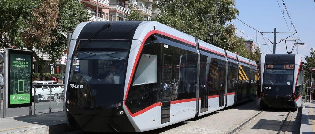 increase in mass transportation fees in kayseri