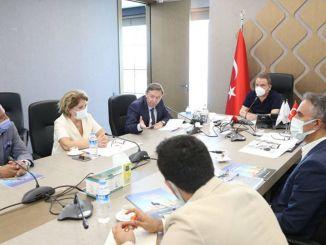 Au început negocierile pentru konyaaltı pe care o avem tramvaiul