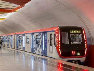 mechel bo oskrboval tirnice v moskovskem metroju