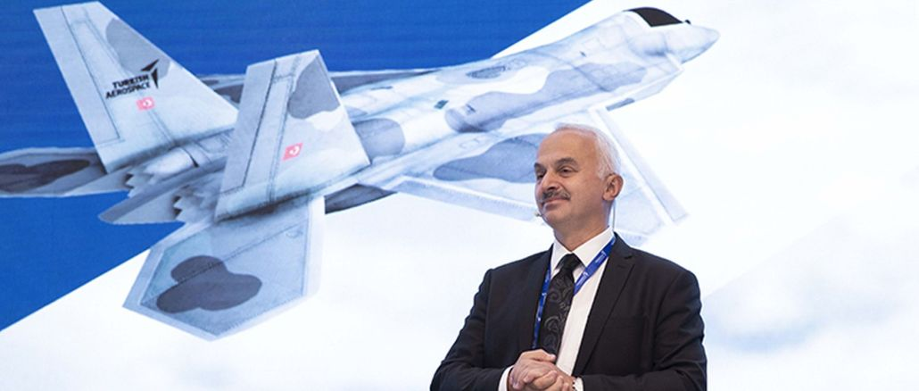 Work started on digital twin technology for national combat aircraft