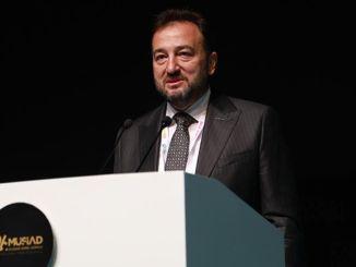 Mahmut Asmali menjadi ketua umum baru musiad