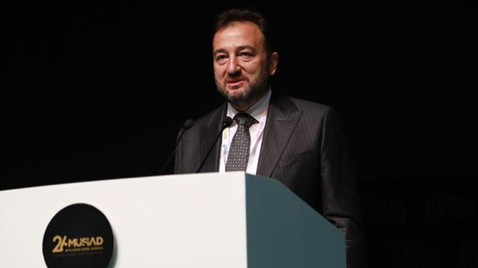 أصبح محمود أسمالي الرئيس العام الجديد للمسعد