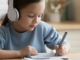 las escuelas están abiertas, los estudiantes deben prestar atención a las habilidades que no se pueden adquirir