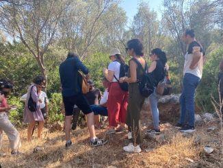 Der ökologische Lebenspark olivelo wird mit einem partizipativen Verständnis geboren