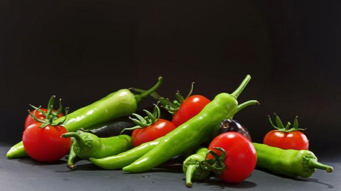 Rusija ima puno povjerenje u turski paradajz i papriku