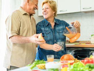 स्वस्थ माइक्रोबायोटा अल्जाइमर के जोखिम को कम करता है