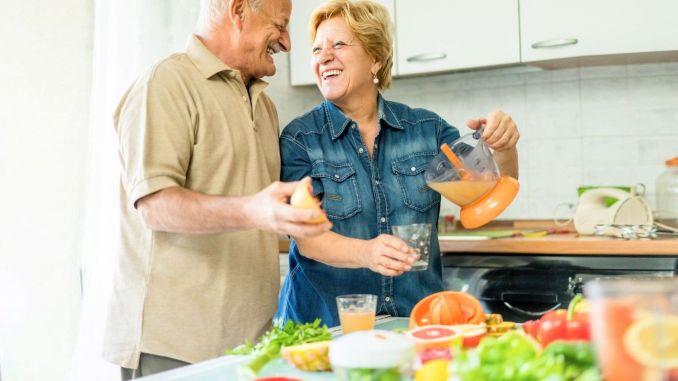 healthy microbiota lowers Alzheimer's risk