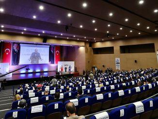 साहा इस्तांबुल साधारण आम सभा की बैठक आयोजित की गई