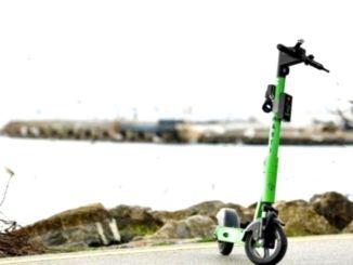 elektriske scooter forretningsapplikationer startede i Sakarya