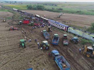 tcdd corlu תשלם פיצוי של מיליון TL לאדם שנפגע בתאונת הרכבת