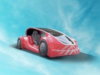 teknofest Robotaksi 乘客自动驾驶汽车竞赛已经开始