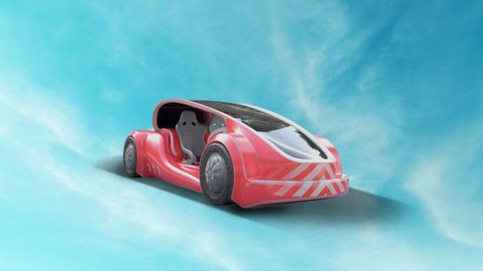 teknofest robotaksi takmičenje u autonomnim putničkim vozilima