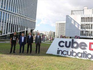 отворен је технопарк истанбулски предузетнички центар