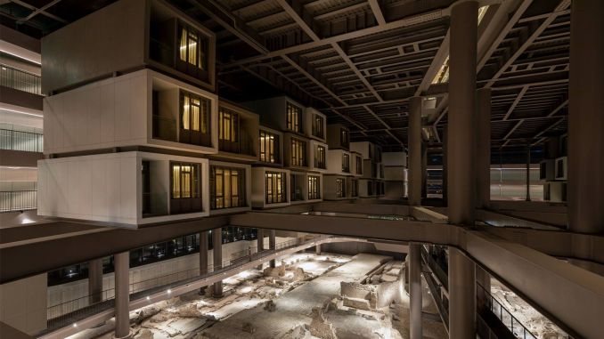 the museum hotel antakya