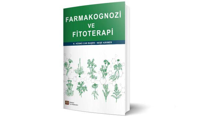 Objavljena je prva knjiga o farmakognoziji i fitoterapiji, koja je turskoj ljekarničkoj literaturi dodana nakon pola stoljeća.