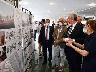 nation modern culture and art center national architectural project competition concluded