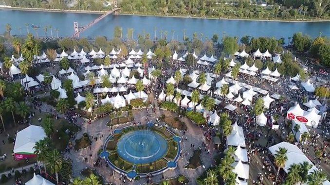 Tarptautinis adanos skonio festivalis Turkijoje surengs pirmąjį festivalį be atliekų